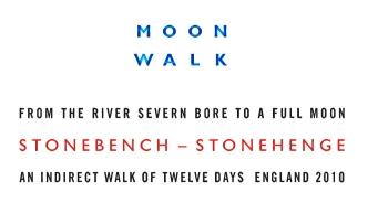 Long Moon Walk